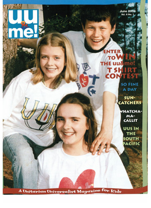 cover, June 2002