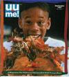 cover, September 1997